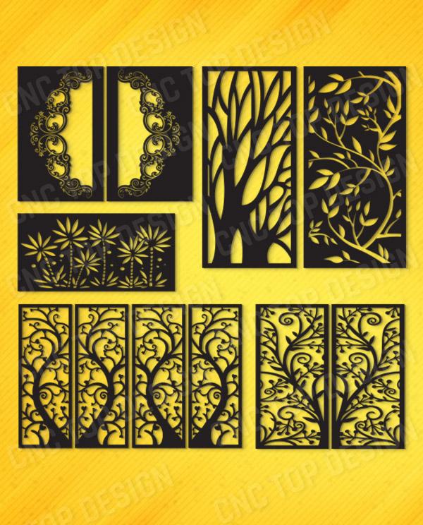 CNC TOP DESIGN - Best outdoor decorative screens