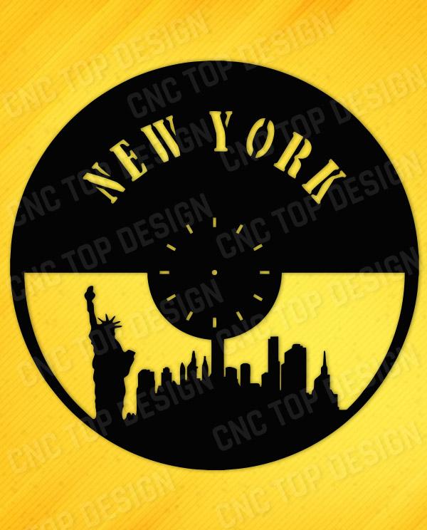 New york watches