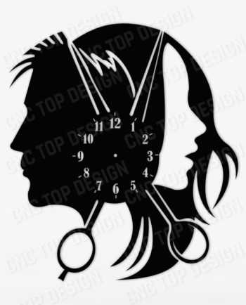 CLOCK DXF Archives - Free DXF file Downlads-cuttable designs